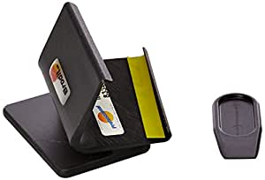 Brodit ProClip - Kit de coche para Fiat Idea 04-14  (para Europa, montaje de la consola)
