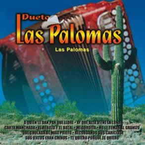 DUETO LAS PALOMAS - LAS PALOMAS - Amazon.com Music