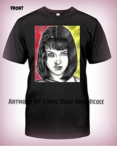 Portrait T-Shirt :