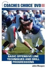 Basic Offensive Line Techniques And Drill Progressions