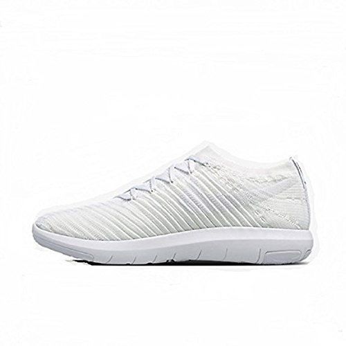 Womens Nikelab Free Transform Flyknit Riccardo Tisci [bianco] (844818-100) Nike Rt