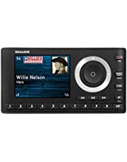 SiriusXM Onyx Plus Satellite Radio with Vehicle Kit, Receive 3 Months Free Service with Subscription–Enjoy SiriusXM Through Your Car's In-Dash Audio System on This Dock &Play Radio