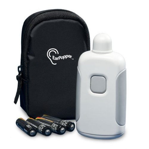 EarPopper Home Version by Summit Medical ()