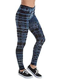 4fb54ff5c8a04 Flat Waist Printed Ankle Legging (W-452CLW). Hard Tail