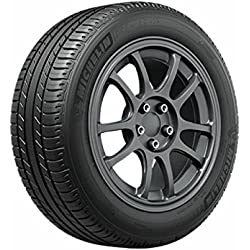 Michelin MICHELIN PREMIER LTX All-Season Radial Tire - 225/065R17 102H