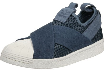 Da Slip Superstar On nbsp;sneaker Adidas ecru Blue Bb2119 Uomo ztFwTdq