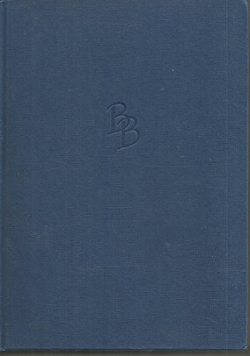Britten Midsummer Night's Dream Hardcover Full Score Boosey & Hawkes
