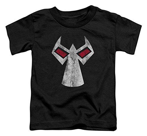Toddler: Batman - Bane Mask Baby T-Shirt Size -