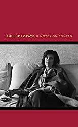 Notes on Sontag (Writers on Writers)
