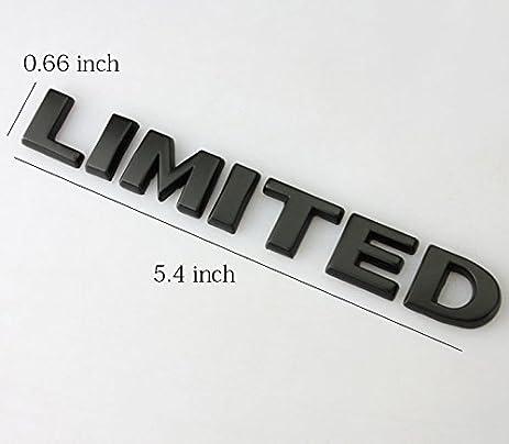 Lzlrun car metal stickers 4x4 limited emblem decals for jeep trucks off road suv car