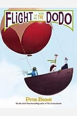 Flight of the Dodo Paperback