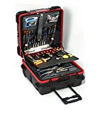 Chicago Case  95-8582 30th Anniversay Slm Line Tool Case