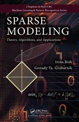 sparse modeling - 5