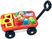 Fisher-Price Laugh & Learn Pull & Play Learni
