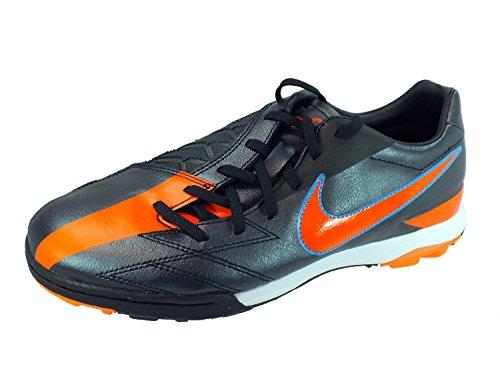 Nike 472560 084 T90 Shoot IV TURF Fussballschuhe