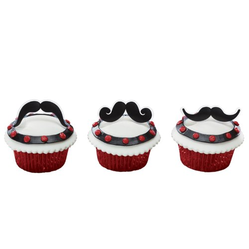 12-Mustache-Cupcake-Picks-for-a-Stache-Bash-Party