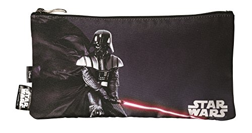 Price comparison product image Sheaffer Star Wars Darth Vader Pouch (AC286-6M)