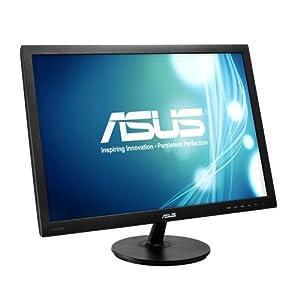 "ASUS VS24AH-P 24.1"" WUXGA 1920x1200 HDMI DVI VGA Eye Care Monitor"