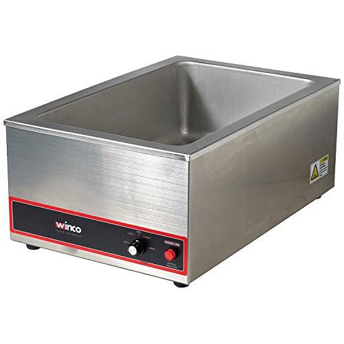 winco food warmer - 5