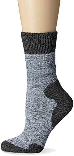 Bridgedale Women's Summit Socks, Grey, Medium ()