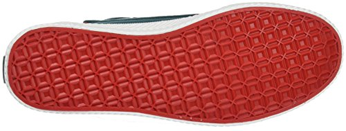 D. Franklin Unisex-Erwachsene Hvk18901 Sneakers, Grün (Verde), 45 EU