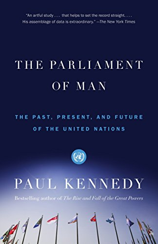 The Parliament of Man: The Past, Present, and Future of...