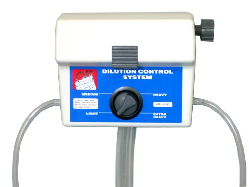 Oil Eater RM10135 Dilution Control Meter