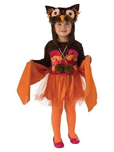 (Rubie's Child's Hoot Owl Costume,)