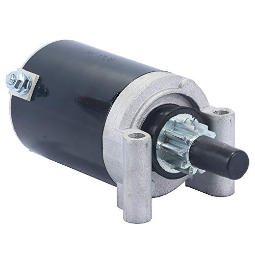 NEW STARTER MOTOR FITS KOHLER ENGINE 12-098-10 25-098-03 28-098-07S AM117130 AM120729