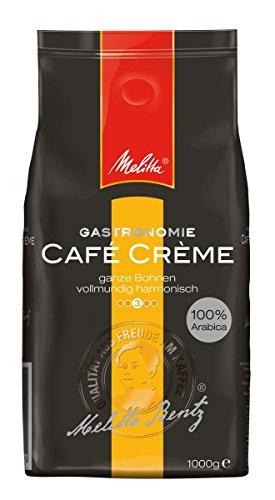 Melitta Professional Gastronomie Café Crème, 1er Pack (1 x 1 kg)