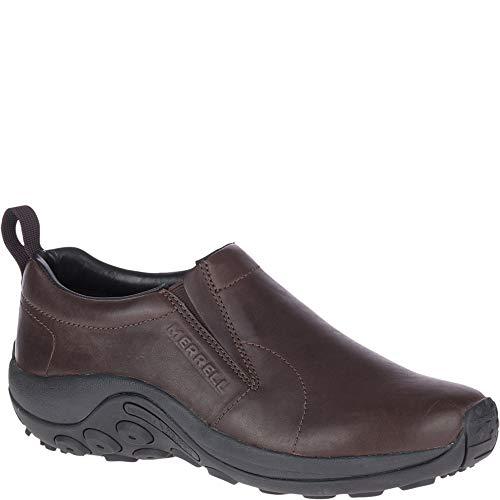 Merrell Men's Jungle MOC LTR 2 Shoe, Espresso, 7 M US
