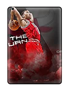 For Ipad Case, High Quality Derrick Rose Dunk For Ipad Air Cover Cases