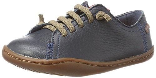 Price comparison product image Camper Kids Unisex-Kids Peu Cami 80003 Sneaker, Navy, 31 M EU Little Kid (13 US)