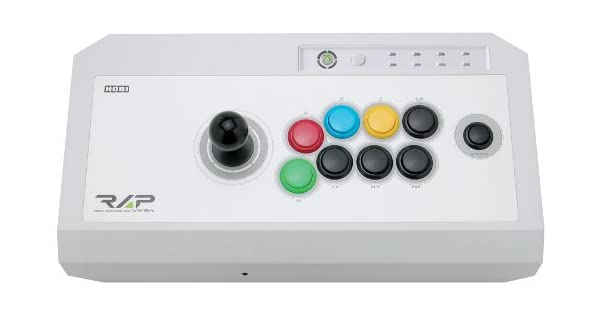 Hori Officially Licensed Real Arcade Pro VX SA [Importación inglesa]: Amazon.es: Videojuegos