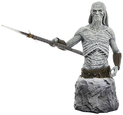 Dark Horse Deluxe Game of Thrones: White Walker Bust