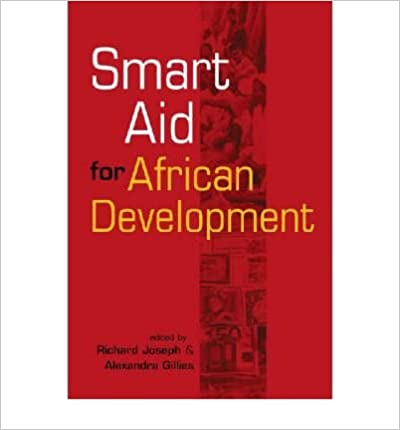 Book Smart Aid for African Development- Common