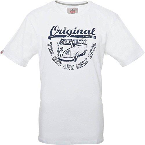 Original Ride VW Bulli T-Shirt