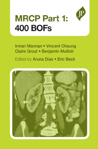 MRCP: 400 BOFs