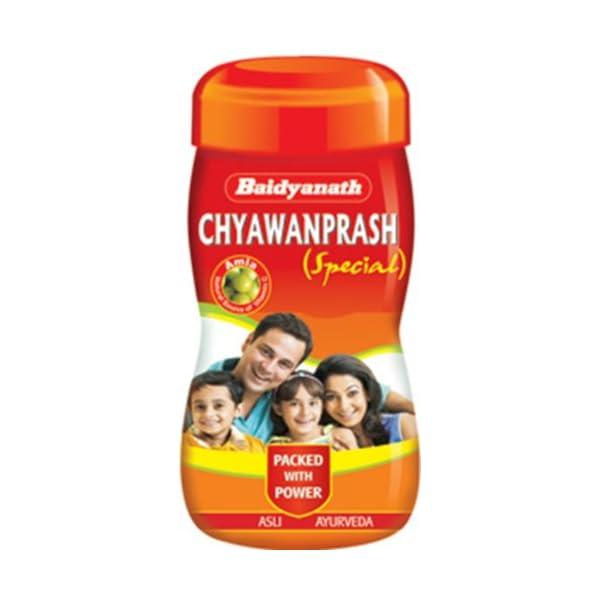 Buy Online Baidyanath Chyawanprash