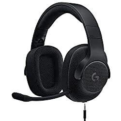 Image of the product Logitech G433 71 Wired that is listed on the catalogue brand of Logitech G. It is scored with a 4.5 over 5.
