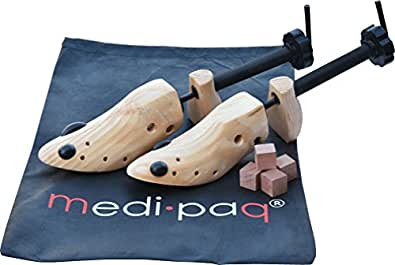 Medipaq GreatIdeas Ladies, color beige, talla Talla única