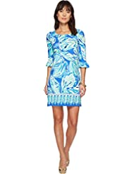 Lilly Pulitzer Women's UPF 50+ Sophie Ruffle Dress