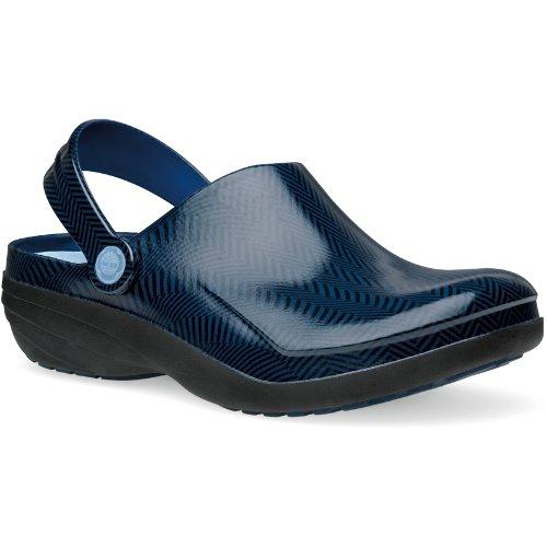 Timberland Pro 90654 Renova Caregiver Blue Boots 5.5Z