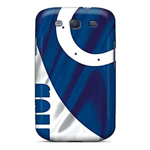 HeM595pGkC Case Cover For Galaxy S3/ Awesome Phone Case