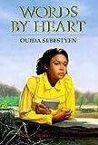 img - for [(Words by Heart )] [Author: Ouida Sebestyen] [Jun-1999] book / textbook / text book