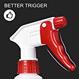 Uineko Plastic Spray Bottle