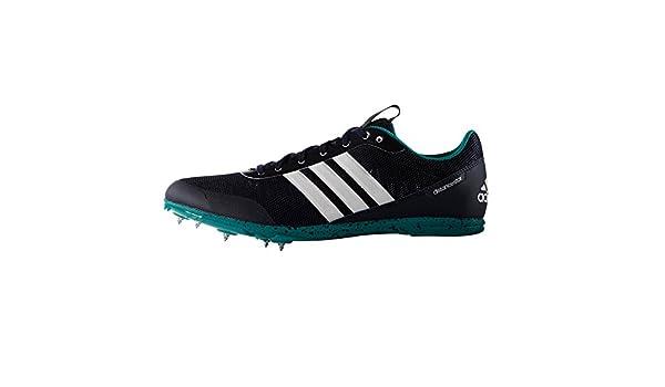 adidas Distancestar Zapatillas de Atletismo para Hombre, Color 000 ...