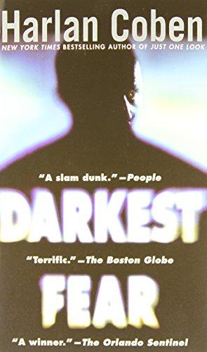 Darkest Fear: A Novel (Myron Bolitar Mysteries)
