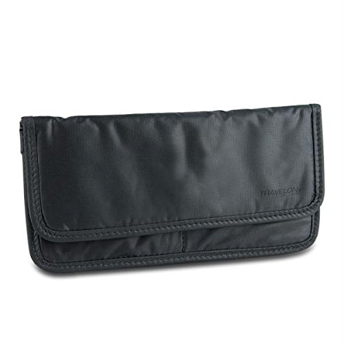 travelon-267601-safe-id-ripstop-large-pouch-with-rfid-blocking-black