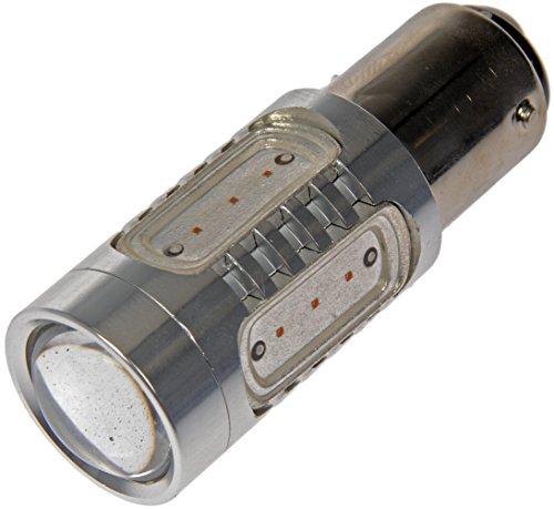 1971 Jeep - Dorman 1157SW-HP White/Amber Switchback LED Turn Signal Light Bulb, (Pack of 1)